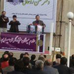 انتقاد پیرموذن از عملکرد نمایندگان استان بدلیل بی تفاوتی به مصوبه بندر خشک اصلاندوز