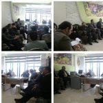 جلسه چهره های برجسته حامیان روحانی در اردبیل/قسمت دوم