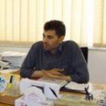 علی علیزاده به عنوان مدیرکل دفتر مطالعات و طراحی شهرک های کشاورزی منصوب شد