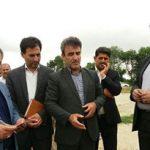 اختصاص ۱۰میلیارد ریال برای توسعه ایستگاه تولید بذر و نهال مغان