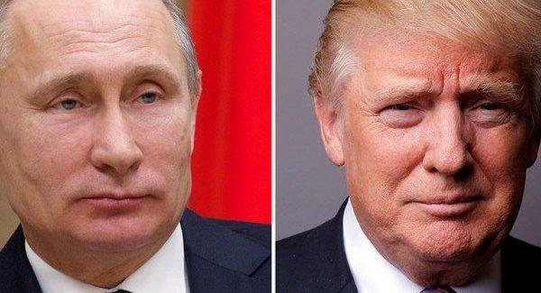 نامه سرگشاده چهار سیاستمدار برجسته جهان به «پوتین» و «ترامپ»