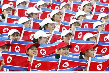رد پیشنهاد المپیکی کره جنوبی توسط همسایه شمالی