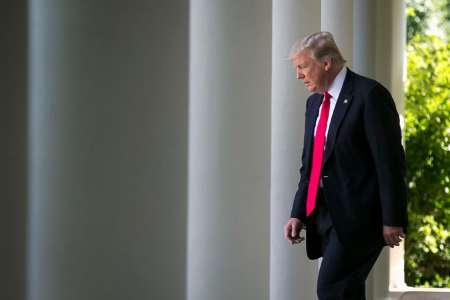 خبرگزاری فرانسه: ترامپ بشدت در میان مردم جهان نامحبوب است