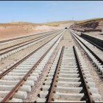 بعد از بندر خشک؛ این بار راه آهن از طریق خداآفرین به آذربایجان متصل می شود
