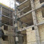 ساختمان بیمارستان در دست احداث پارسآباد تحویل شود