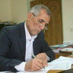اعلام مخالفت مدیر عامل اسبق شرکت مغان با واگذاری و خصوصی سازی شرکت کشت و صنعت و دامپروری مغان