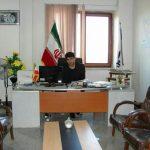هتریک علمی حسین منفرد در تاریخ دانشگاه علوم تحقیقات تهران