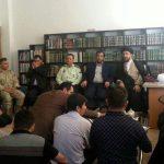 امام جمعه پارس آباد: خبرنگاران با انتقاد منصفانه مسوولان را در خدمت رسانی به مردم یاری کنند
