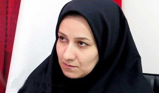 برای نخستین بار در زنجان یک زن شهردار شد