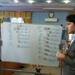 انتخابات منتخبین شوراهای اسلامی بخش مرکزی پارس اباد انجام شد/تصاویر