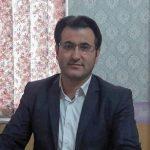 مجتبی هاتف به سمت سرپرست اداره ارشاد اسلامی شهرستان پارس آباد منصوب شد