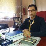 شعبه بیمه تامین اجتماعی شهرستان پارس آباد در میان شعب هم سطح خود شعبه برتر کشور شد