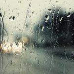 کاهش ۱۲ درجهای دما با وزش تندباد و بارش باران