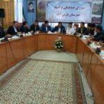 کاهش ۴۳ درصدی تصادفات منجر به فوت در جاده های شهرستان پارس آباد