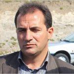 جلسه معارفه رحمت انوری آذر بعنوان شهردار پارس آباد روز چهارشنبه با حضور استاندار اردبیل برگزار میشود