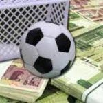 شرط بندی و قمار در پوشش پیش بینی مسابقات فوتبال