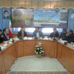 مراسم روز جهانی معلولان در پارس آباد برگزار شد