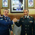 هیچ تردد غیرمجازی در مرزهای ایران و جمهوری آذربایجان صورت نمی گیرد