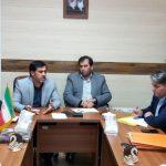 بیش از ۳۵ میلیارد ریال اعتبار برای تکمیل پروژه ها و اماکن ورزشی پارس آباد در نظر گرفته شده است