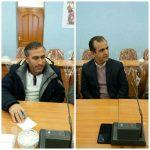 دفتر بازسازی عتبات عالیات شهرستان پارس آباد دایر گردید