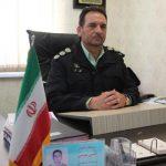 سارق حرفه ای اماکن دولتی در پارس آباد دستگیر شد