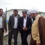 خرید تضمینی بیش از ۱۲۰ هزار تن محصول گندم در شهرستان پارس آباد آغاز خواهد شد.