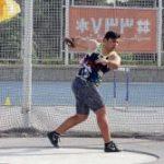 ورزشکار پارس آبادی مسافر مسابقات دوومیدانی جوانان آسیا در ژاپن شد