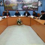 در سفر مدیر کل جدید النصب ورزش و جوانان استان اردبیل به شهرستان مرزی پارس آباد چه گذشت؟