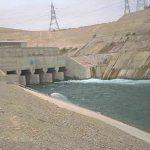 پایاب سد خدا آفرین، شمال استان اردبیل را متحول می کند