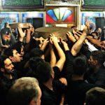 امام حسین(ع) الگوی همیشگی برای همه اعصار/ صداوسیما تجمع حسینیان پارس آباد را در شبکههای ملی پخش کند+تصویر