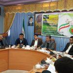 اولین مجمع خیرین سلامت شهرستان پارس آباد برگزار شد