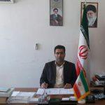 عدالت حاجی پور به سمت معاون سیاسی،امنیتی،اجتماعی فرماندار شهرستان پارس آباد منصوب شد
