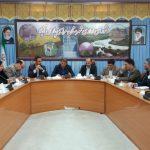 نشست پارک علم و فناوری استان در پارس آباد گشایش یافت
