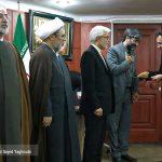 تقدیر از قضات برگزیده استان اردبیل + اسامی