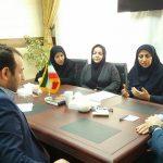افتتاح بیمارستان ۱۶۰ تختخوابی شهرستان پارس آباد در دهه فجر امسال