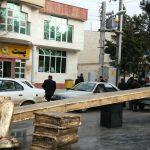 افتتاح و بهره برداری از پروژه های بخش تازه کند و پرده برداری از مجسمه دانایی