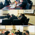 برگزاری دوره آزمون استخدامی دستگاه های اجرایی و دولتی در شهرستان پارس آباد