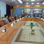 تبیین سیاست ها و خط مشی فرمانداری شهرستان پارس آباد در سال نو