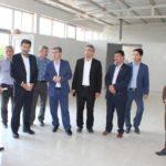 حمایت فرماندار شهرستان پارس آباد از تولید و ظرفیت های جدید اقتصادی