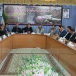 موکب شهرستان پارس آباد تنها موکب حاضر از استان اردبیل در کربلا