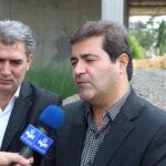 امضای تفاهم نامه همکاری به ارزش ۱۵ میلیارد ریال با بنیاد مسکن استان اردبیل