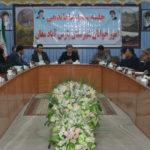 فرماندار پارس آباد: حضور مسئولین در بین مردم آرامش و امنیت در جامعه را در اذهانشان تداعی خواهد کرد