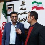 نامگذاری یکی از میادین شهر پارس آباد بنام سردار شهید سلیمانی