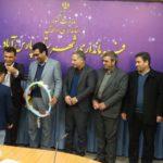 جابجایی رکورد وزنه برداری توسط سعید اسکندزاده از رویدادهای نادر در جهان است