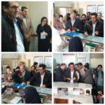 تلاش پرستاران پارس آباد به لحاظ کمی و کیفی ستودنی است
