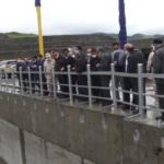 اجرای طرح نوین آبیاری در ۳۳هزار هکتار اراضی پایاب خداآفرین