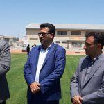 ورزش پارس آباد در سطح استان بی رقیب است