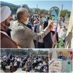 تحصیل ۳۰ هزار دانش آموز در ۲۰۰ مدرسه در شهرستان پارس آباد